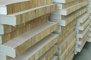 System composition of foam glass insulation board and its application in the field of building energy saving